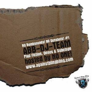 ABB Mixtape #1 (dj.subotage Part)