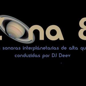 Zona 8, emissão de 27 Setembro 2011