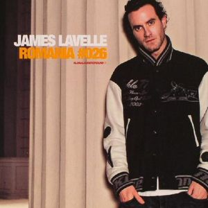 Global Underground 026 - Romania. James Lavelle cd1 (2004)