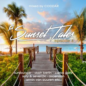 Sunset Tales 6 (Summer Beach Chill Out)