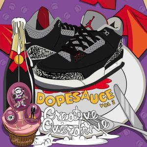 DJ Mercury, Tastemakers ink & Immortalvybz  - Dope Sauce Vol 2