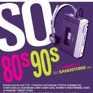 My 80's & 90's on 3rd Gear Pt. 02 of 02 - Lite Rock with a New Wave Twist Edition