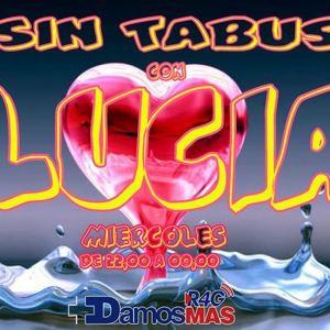 Sin Tabus 15 Julio 2015