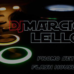 Promo Set Flash house 1