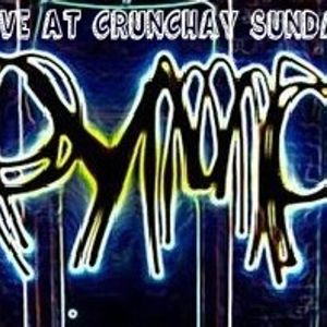 P.Y.M.P at crunchay sunday