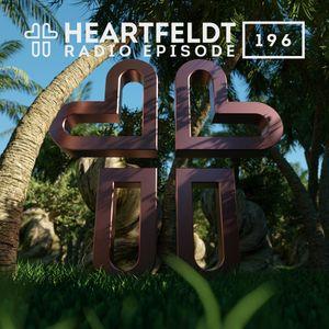 Sam Feldt - Heartfeldt Radio #196 ft. Alle Farben Guestmix