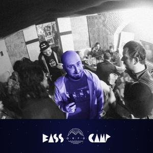 Bass Camp Orfű Podcast 030 w/ Mentalien