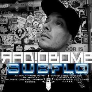 Subflo Radiomix for Radiobomb, 12-24-2011