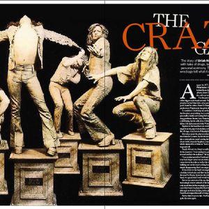 Uriah Heep: 11 Essential Uriah Heep Tracks 1972-76