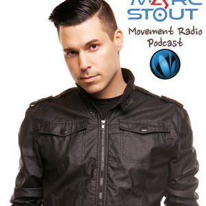 Marc Stout presents Movement Radio #39 - B96 MIX CHICAGO (2014.06.01)