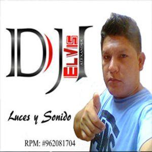 Mix Gym  Para Ignacio  lee palomino Dj Elvis Alexander   Marzo 2014