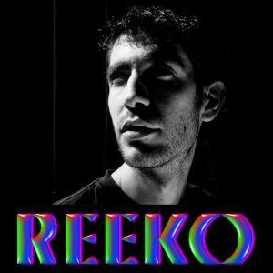 Reeko Cafe Del Mar Delta Project Bari Italia 23-03-2013