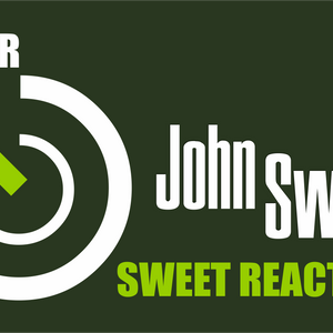 John Sweet - Sweet Reactions #53 (30 - 05 - 2011)
