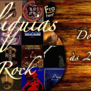 Relíquias do Rock - Programa 04 - 06/11/2011