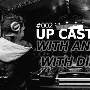 ANDRE LUKI UP CAST 002 WITH DIEGO ASBEL