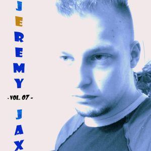 Jeremy Jax - Deep down below