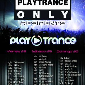DJ Sergi - 3er Aniversario Playtrance