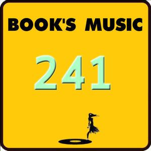 Book's Music podcast #241 (August 29, 2011)