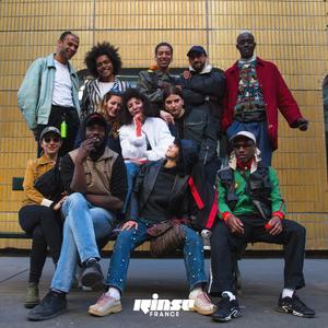 Boukan Records : Bamo Yendé invite 24inchs - 14 Mai 2019