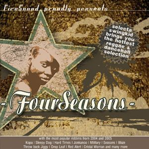 FIRESOUND - Four Seasons 2005