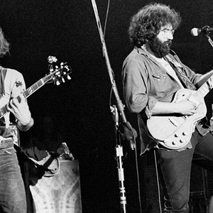 גרייטפול דד • 18 בפברואר 1971 Grateful Dead
