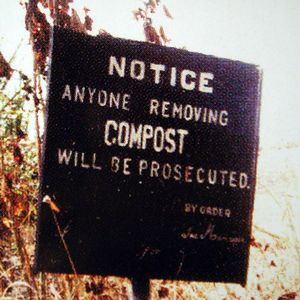 Various – Do Not Remove Compost by DS & Iceman