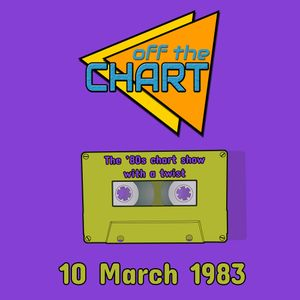 Off The Chart: 10 March 1983