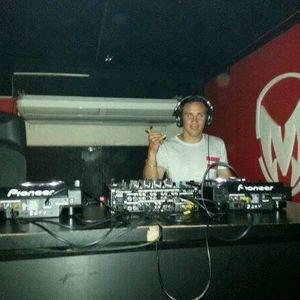 ZAPE DJ SET - TECH HOUSE 2014