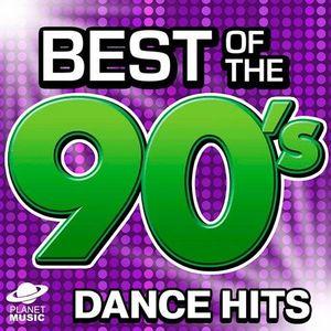 JOE LEE pres. DANCE 90's (PART_02)