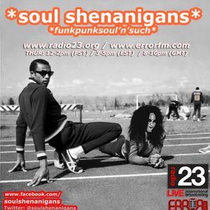 178 Soul Shenanigans