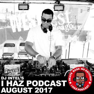 I Haz Podcast August 2017: Live at WestFest