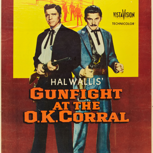 Episode 86 - Gunfight At The O.K. Corral