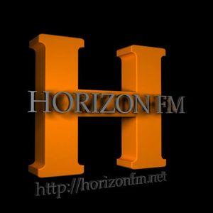 TranceDaddy - Covering For GordC  HorizonFM.net - 24.11.2013