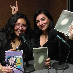 """Bibliobeats """"Barón es una baronesa"""" 15-11-2016"""