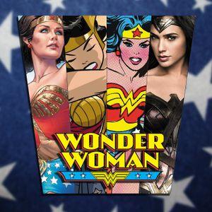 ComicsDiscovery S01E34 : Wonder Woman