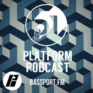 1 Hour of Drum & Bass - Platform Project - Jan 2018, Dj Pi feat. Redemptive micromix