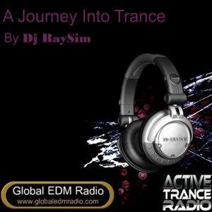 Dj RaySim Pres. A Journey Into Trance Episodes 23 (05-10-13)