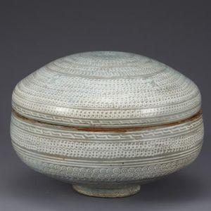 Chefs-d'œuvre de la céramique coréenne au Grand Palais