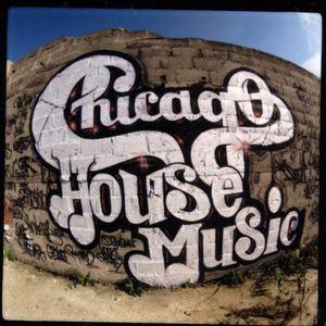 Edan - Chicago Typical Mix [House, Tech, Vocal]