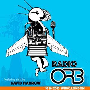 Radio Orb 3