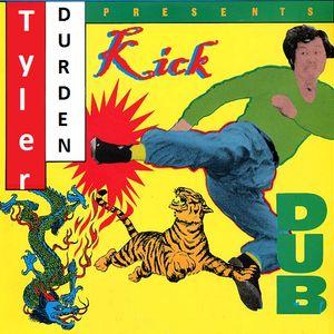 Kick the tiger