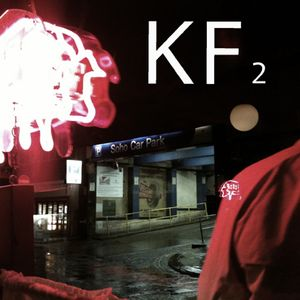 DHLA presents KF - Vol. 2