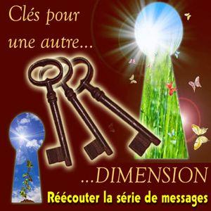 Les clés pour une nouvelle dimension : La Discipline
