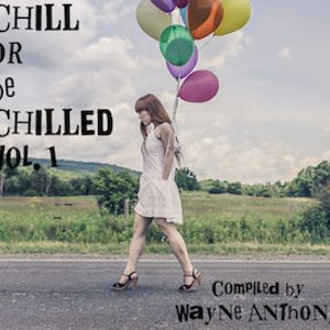 Chill or be Chilled Volume One - Wayne Anthony 2016