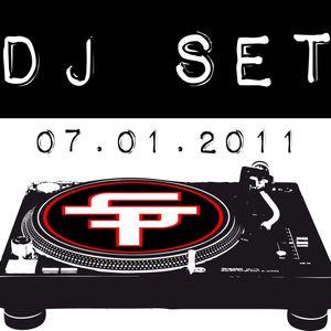 Sprintech _ Dj set 07.01.2011