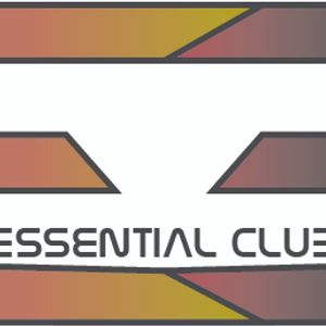 Essential Club 13/09/2013