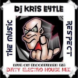 DJ Kris Eytle Live on FloorFiller FM - Electro House Mix - 22nd Jan 09