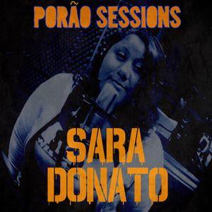 Porão Sessions - Sara Donato
