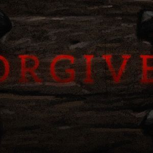 Forgiven - Barabbas - Audio