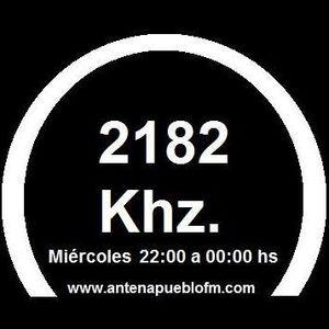 2182 kHz PG48 - 20-02-2019
